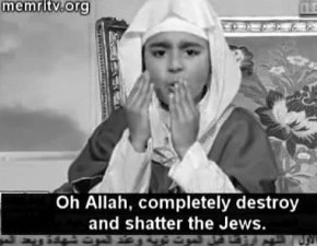 (Documentary) Blaming The Jews: Centuries Of Muslim Antisemitism