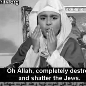 (Documentary) Blaming The Jews: Centuries Of MuslimAntisemitism