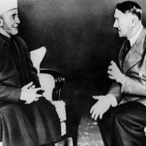 Nazi Collaborators: Hitler And The Grand Mufti