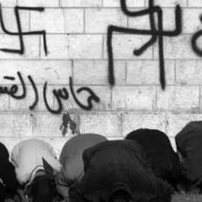 24/7 Antisemitism in the Arab world