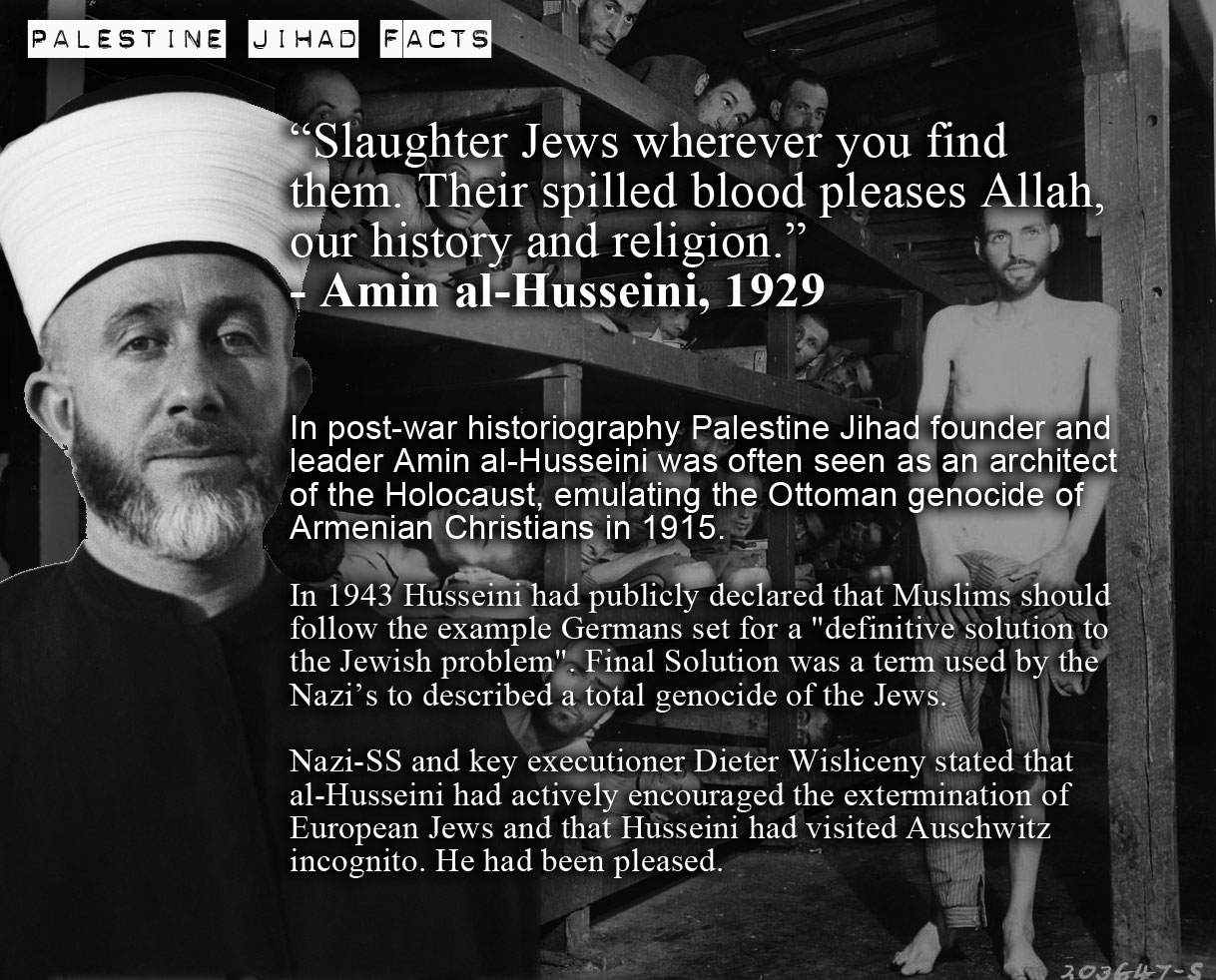 Image result for al-Husseini departed the Ottoman Army