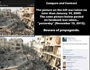 Pallywood propaganda: Dead men walking in fake Hamas footage of staged Israeli attacks