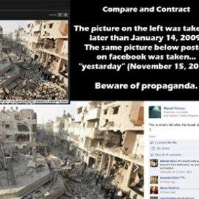 Pallywood propaganda: Dead men walking in fake Hamas footage of staged Israeliattacks