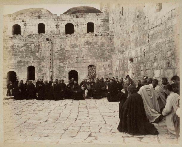 Jerusalem-II