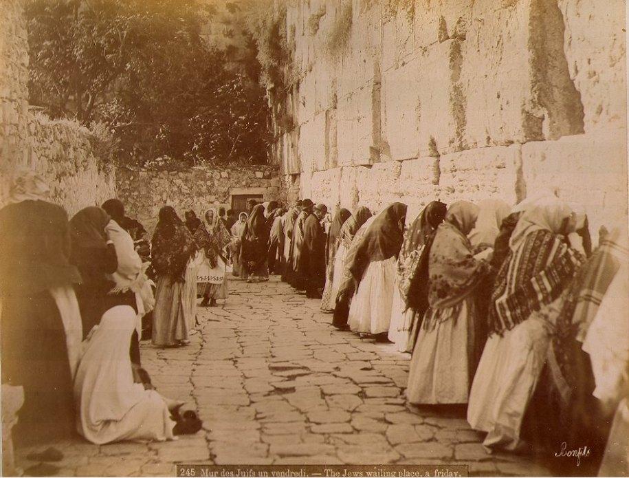 Mur-des-Juifs-un-vendredi