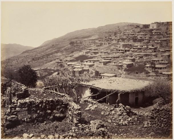 Rasheiya [Syria]